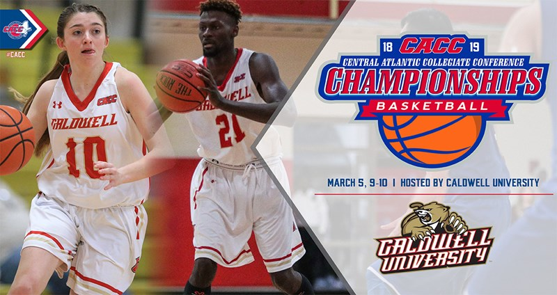 Caldwell University Selected to Host 2018-19 CACC Basketball